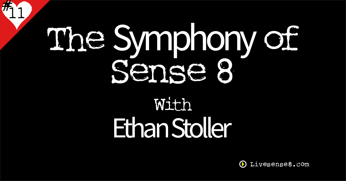 Sense8 Christmas Special Music.Ls8 11 The Symphony Of Sense8 With Music Editor Ethan Stoller