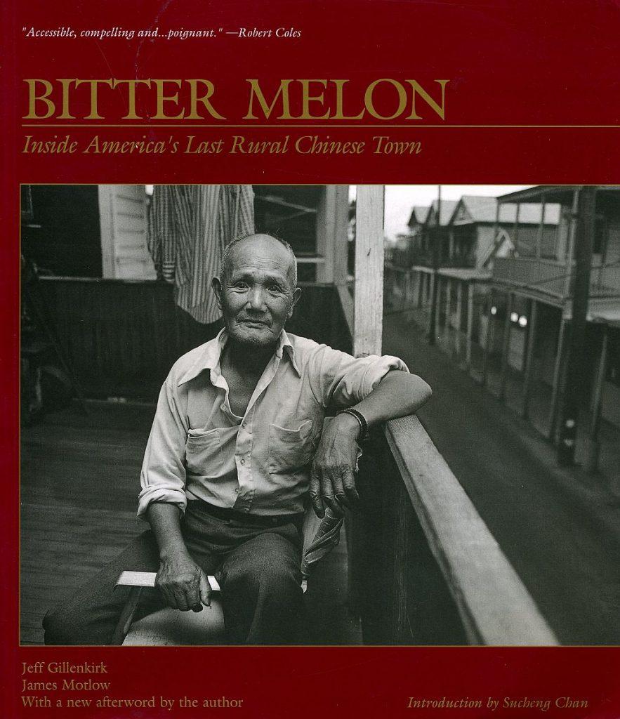 Bitter Melon by Jeff Gillenkirk and James Motlow