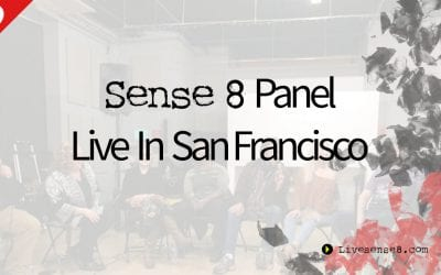 LS8 36 Live Panel In San Francisco
